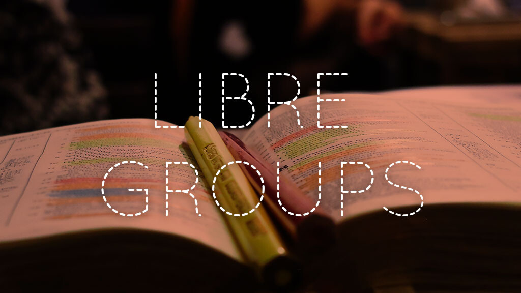 Small Group Study on Romans